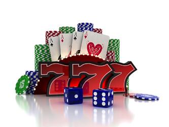casino 777 liten På kasinot